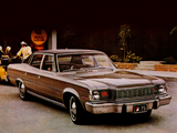 Photos of AMC Matador Brougham Sedan 1975
