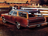 AMC Matador Station Wagon 1974–78 wallpapers