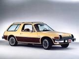 AMC Pacer D/L Wagon 1977 photos