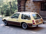 Images of AMC Pacer D/L Wagon 1977