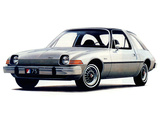 Pictures of AMC Pacer 1975
