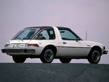 Pictures of AMC Pacer D/L 1978