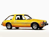 Wallpapers of AMC Pacer X 1975