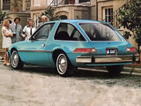 Wallpapers of AMC Pacer 1975