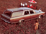 Photos of AMC Rebel Station Wagon 1967