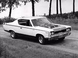Photos of AMC Rebel The Machine (7019-0) 1970