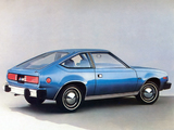 AMC Spirit Liftback 1980 photos