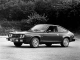 Images of AMC Spirit DL Liftback 1981
