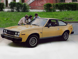 Photos of AMC Spirit GT 1982