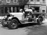 Photos of American LaFrance Metropolitan Type 145 (1926–1929)