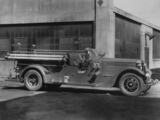 American LaFrance Senior 400 Series (1935–1940) photos