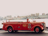 American LaFrance 600 Series (1941–1946) photos