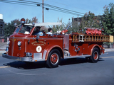 American LaFrance 700 Series (1945–1959) images