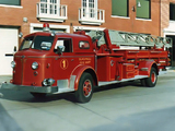 American LaFrance 700 Series Lift (1945–1959) images