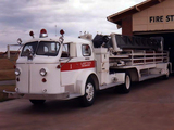 Photos of American LaFrance 700 Series Lift (1945–1959)