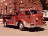 Pictures of American LaFrance 700 Series (1945–1959)