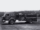 Pictures of American LaFrance 800 Series (1956–1958)