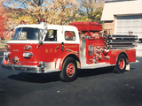 American LaFrance 900 Series (1958–1974) photos