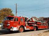 American LaFrance 900 Series Turbo Chief with Seattle (1961) wallpapers