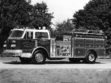 Photos of American LaFrance Century 4x2 (1973–1985)