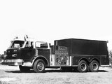 American LaFrance Century 6x4 (1973–1985) wallpapers