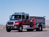 Freightliner Business Class M2 106 Crew Cab (2002) wallpapers
