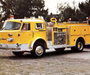 American LaFrance 1000 Series Turbo Chief (1972) wallpapers