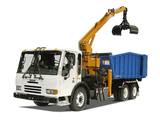 Pictures of American LaFrance Condor 880S (2000)