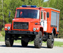 Wallpapers of GAZ 3308 Sadko with American LaFrance (2011)