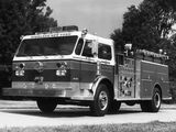 Photos of American LaFrance Spartan II (1979)