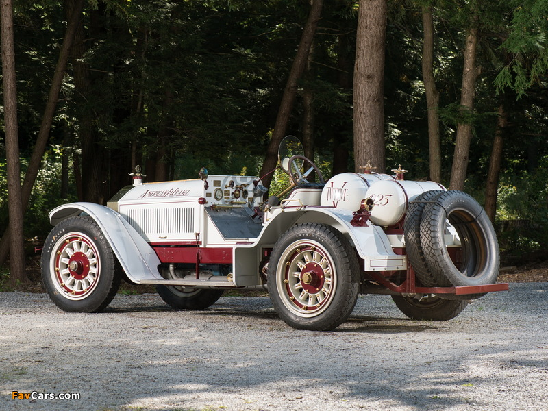 Images of American LaFrance Speedster (1923) (800 x 600)