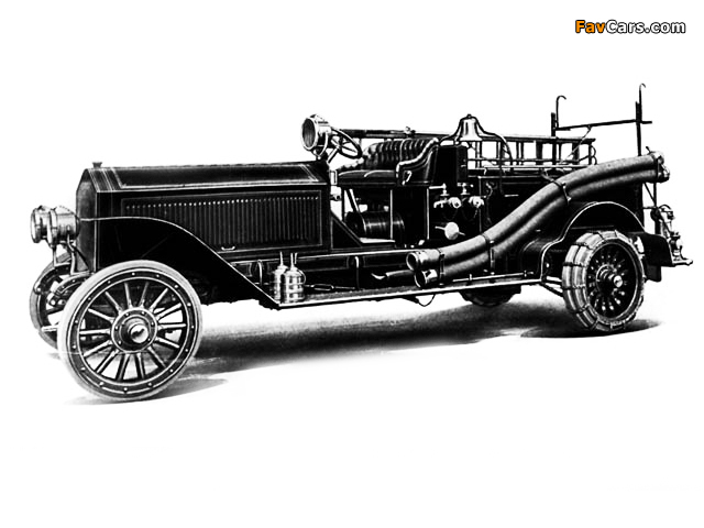 American LaFrance Type 15 (1913–1925) wallpapers (640 x 480)