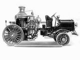 American LaFrance Type 29 (1914–1915) pictures