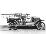 American LaFrance Type 32 (1915–1927) images