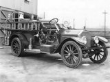 Images of American LaFrance Type 40 (1918)