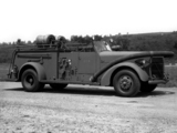 Photos of American LaFrance Type 600 (1941–1946)