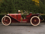 American Model 40 Roadster (1907) photos