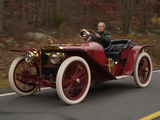 American Model 40 Roadster (1907) wallpapers
