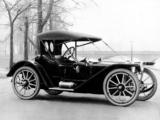 American Model 50 Roadster (1908) photos