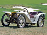 Images of American Model 50 Roadster (1908)