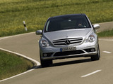 Images of Mercedes-Benz R 63 AMG (W251) 2007–10