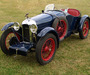 Pictures of Amilcar CGS3 Carrosserie Bordino (1927)