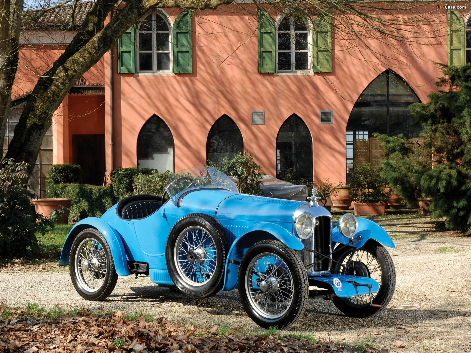 Amilcar CGSS (1927) pictures (1600 x 1200)