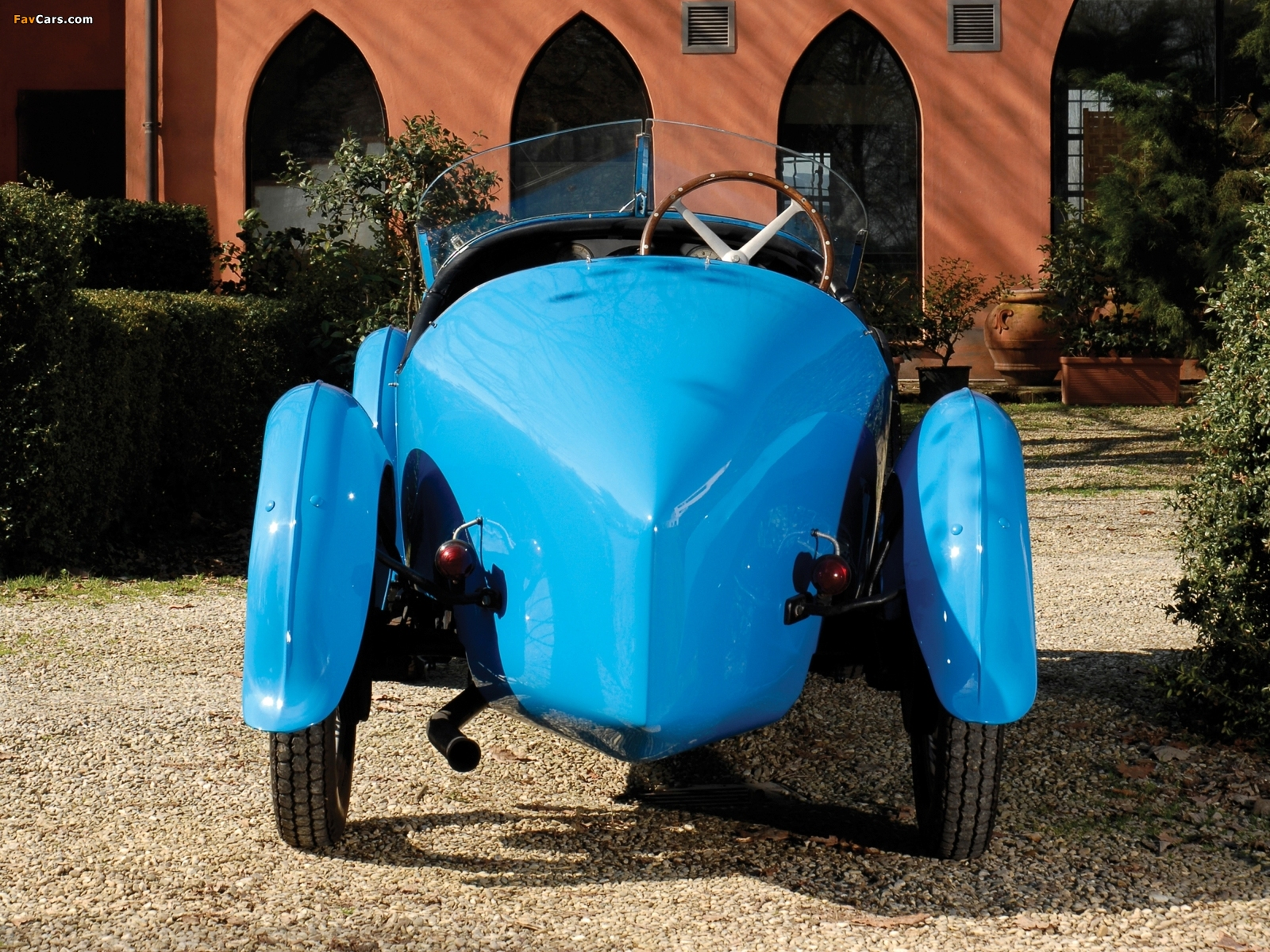 Images of Amilcar CGSS (1927) (1600 x 1200)