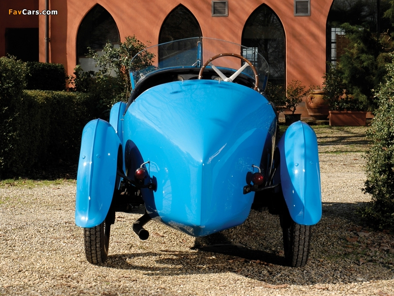 Images of Amilcar CGSS (1927) (800 x 600)