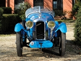 Amilcar CGSS (1927) wallpapers
