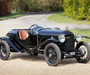 Amilcar G/CGS (1926) images
