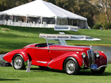 Amilcar Pegase G36 Racer (1935–1936) pictures