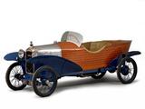 Amilcar Type 4C Skiff (1922) images