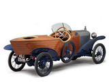 Amilcar Type 4C Skiff (1922) wallpapers